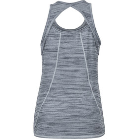 Marmot Collins - Camisa sin mangas Mujer - gris